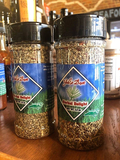 Yah's Best Seasonings