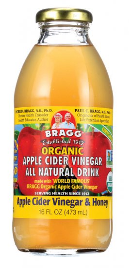 ACV Sipping Vinegar