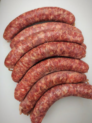Grayson's Country Sausage