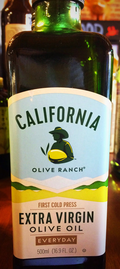 California Olive Ranch Extra Virgin Olive Oil