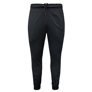 Layer 8 Men's Tech Fleece Athletic Performance Sweat Pants