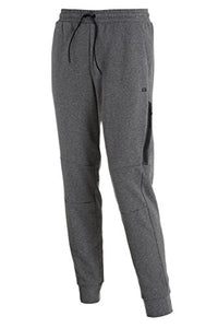 Layer 8 Men's Performance Tech Knit 2.0 Athletic Jogger Sport Fleece Sweat Pant