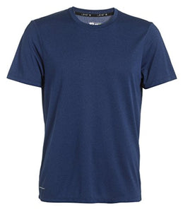 Layer 8 Men's One on One Performance Quick Dry Crew Neck Tee Shirt