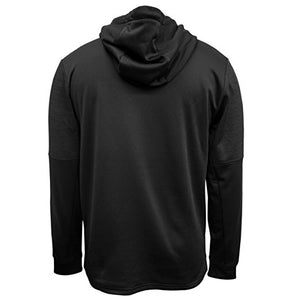 Layer 8 Men's Performance Sport Tech Fleece Athletic Hoodie