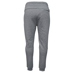 Layer 8 Men's Performance Fleece Athletic Jogger Pant