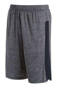 Layer 8 Men's Extra Mile Quick Dry Performance Short