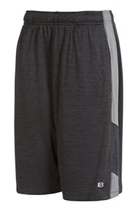 Layer 8 Men's Heather Training Performance Short