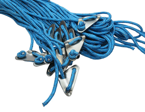 Guy Rope Set