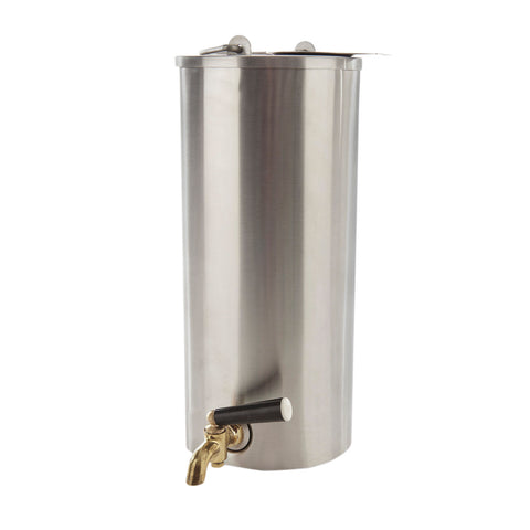 Water Heater For Frontier or Outbacker Stoves
