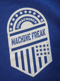 Machine Freak T-Shirt - 3DMachines