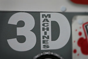 3DMachines Decal