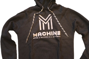 MACHINE GREY SERIES