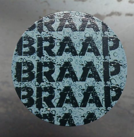 Braap Phone Grip - 3DMachines