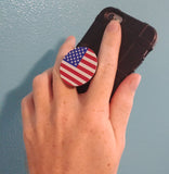 American Flag Phone Grip - 3DMachines