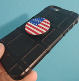USA Phone Grip - 3DMachines