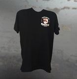 Jack Crack T-Shirt - 3DMachines