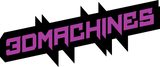 Power Band T-Shirt - 3DMachines