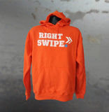Verified Right Swipe Hoodie - 3DMachines