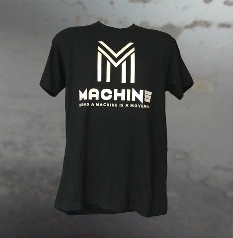 3DMachines T-Shirt - 3DMachines