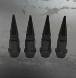 Spike Valve Caps 4pcs - 3DMachines