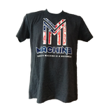 3DMachines USA T-Shirt - 3DMachines