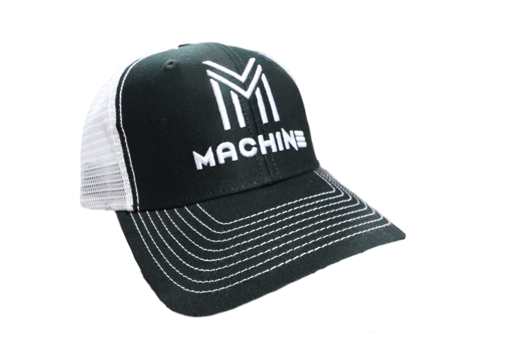 MACHINE SNAP BACK