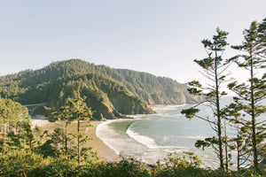 Oregon Coast