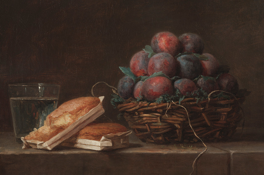 Plum Basket