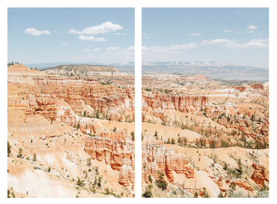 Bryce Canyon Split