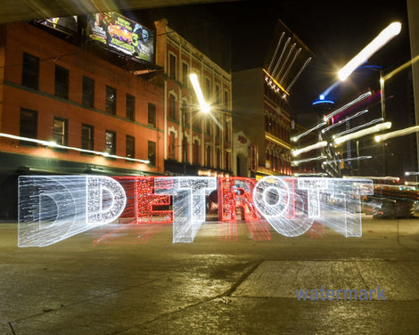 Detroit Photos