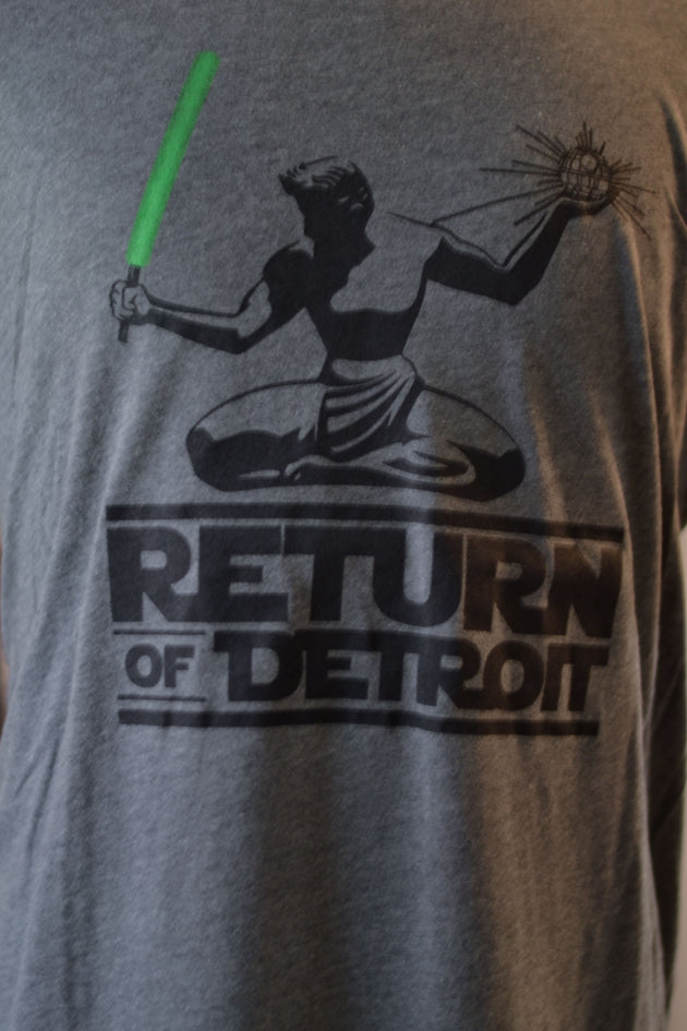 return of detroit