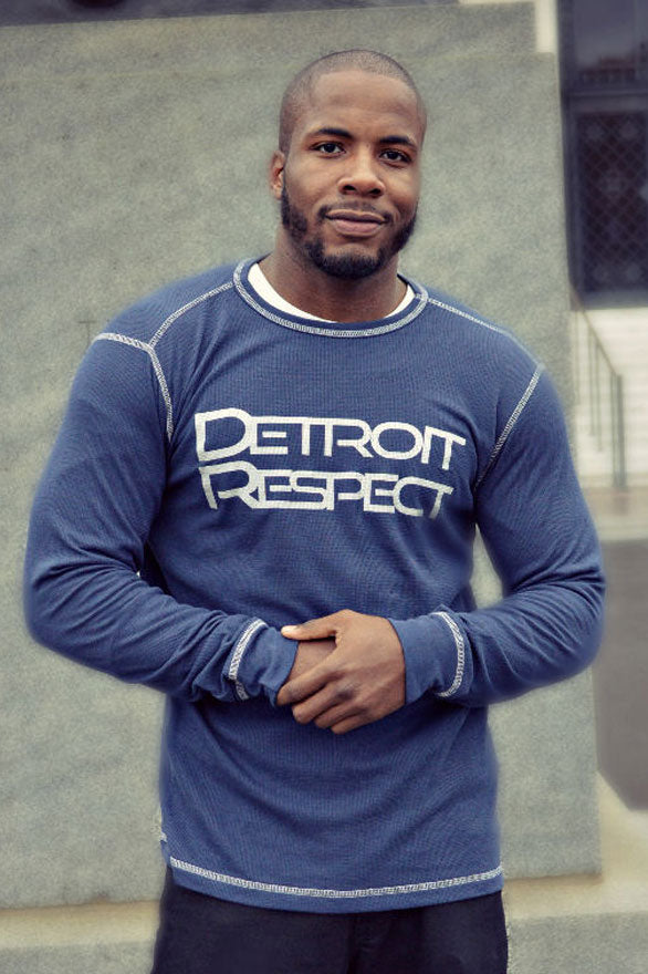 Detroit Respect Thermal