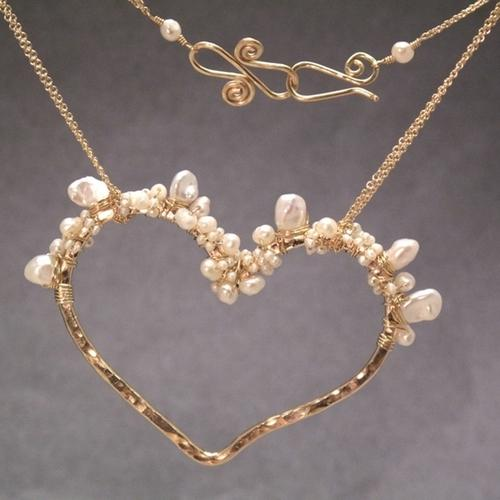 Necklace 270 - Gold