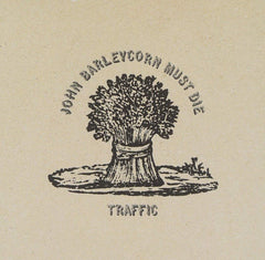 John Barleycorn Traffic album
