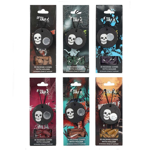 After Dark Incense Cones