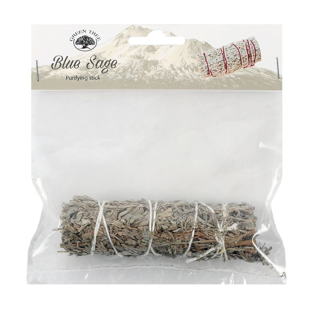 Blue Sage Purifying Smudge Stick (11.5cm)