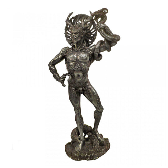 Horned God Cernunnos Figurine