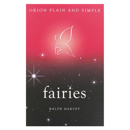 Fairies Book