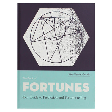 The Book of Fortunes: Your Guide to Prediction and Fortune-Telling