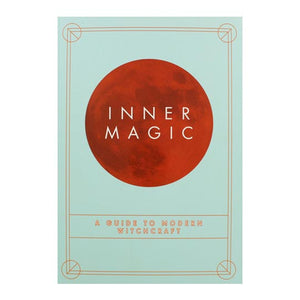 Inner Magic by Ann-Marie Gallagher
