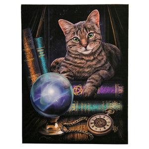 Lisa Parker Fortune Teller Canvas