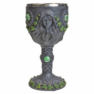 Maiden, Mother and Crone Goblet