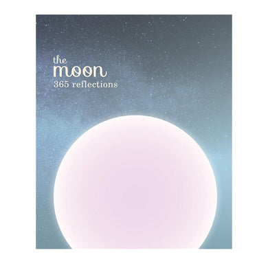 The Moon - 365 Reflections Book