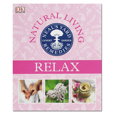 Neal's Yard Natural Living Relaxation Book
