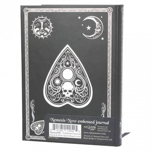 Embossed Ouija Board A5 Notebook