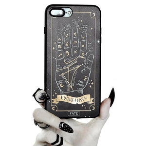 Fate Tarot Phone Case - iPhone 11