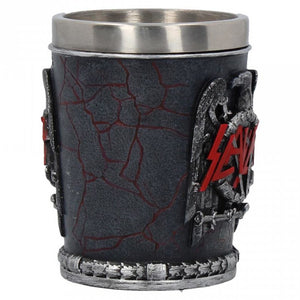 Slayer Shot Glass (Official)