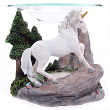 Magical Unicorn Oil Burner