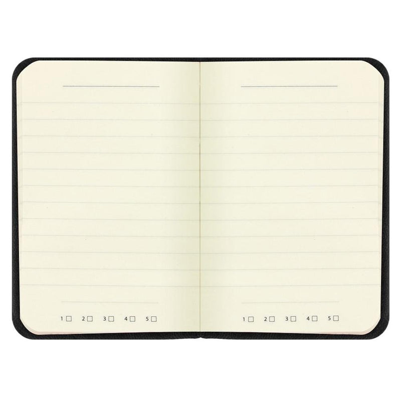 Crystal Witch Mini Notebook - Grindstore