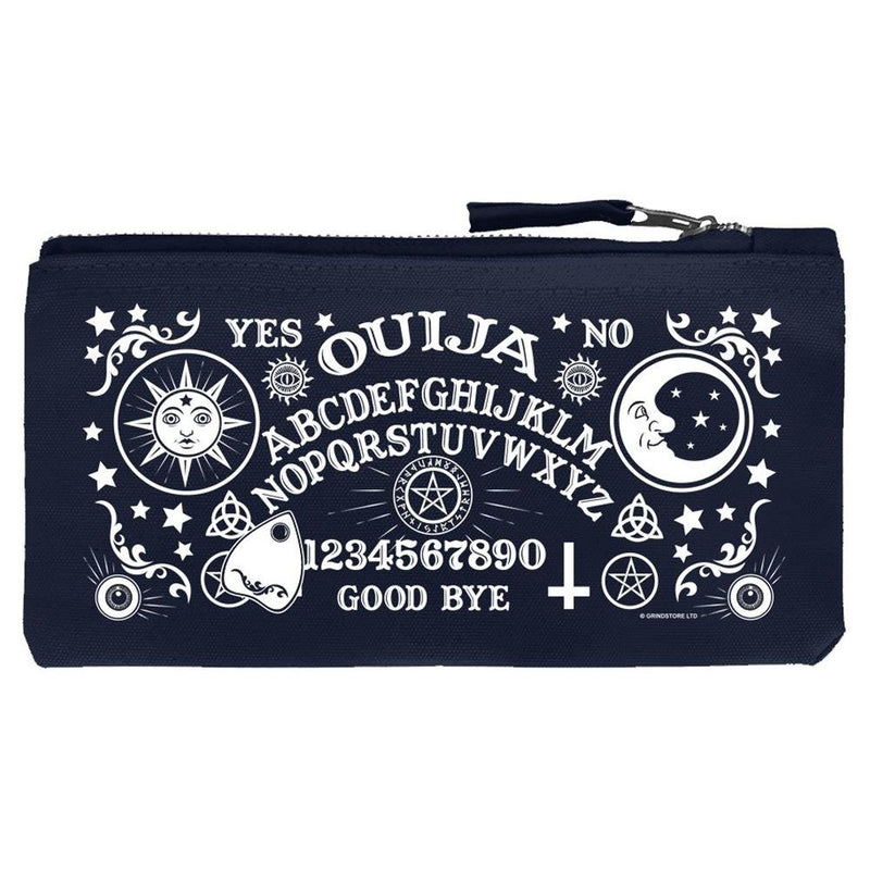 Ouija Board Pencil Case - Grindstore